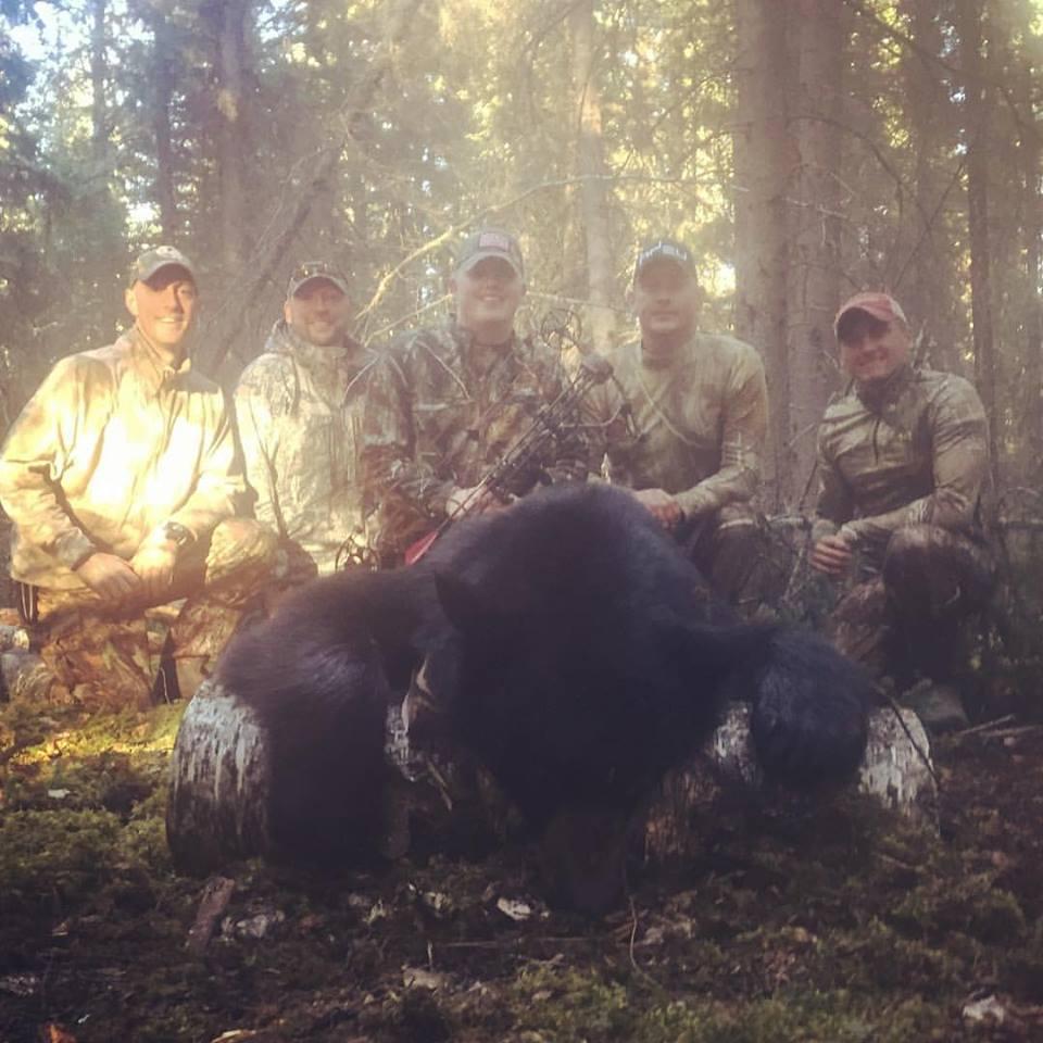 Group Hunt